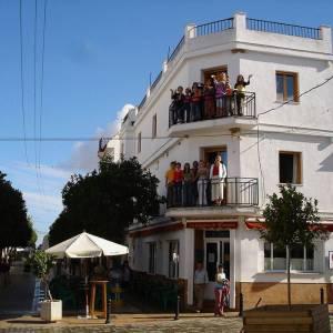 Language school Academia Pradoventura en Prado del Rey