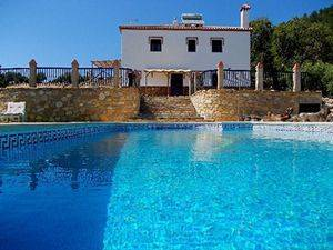 Finca holidays in Andalusia