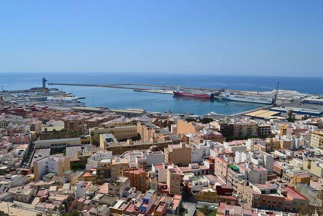 Andalucía: Almería