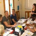 tipps on learning languages by Spanish teacher Marina Castillo