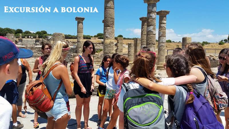 Excursión a Bolonia y Baelo Claudia 1