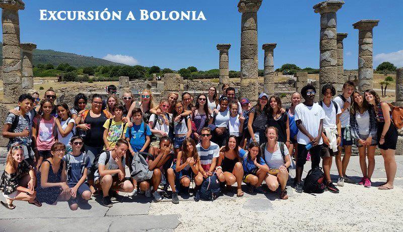 Excursión a Bolonia y Baelo Claudia