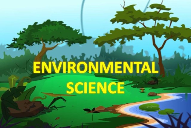 Environmental Sciences School Fees