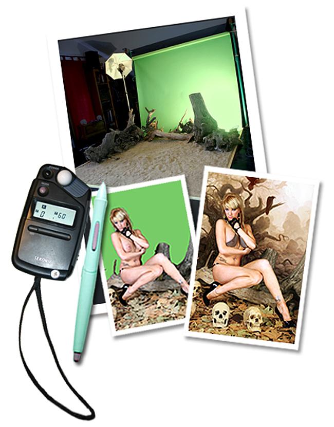 Fotografia Digital en C10