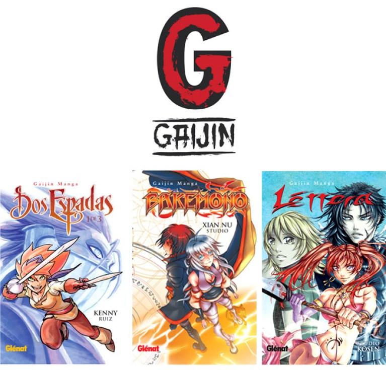Novedades sobre comic manga