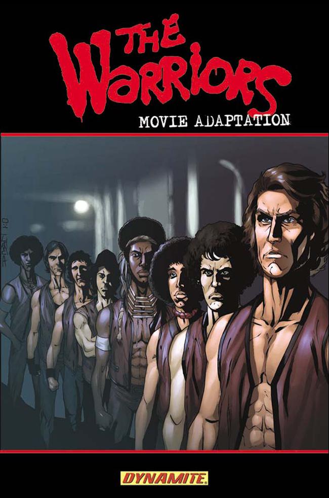 The Warriors Movie en Academia C10