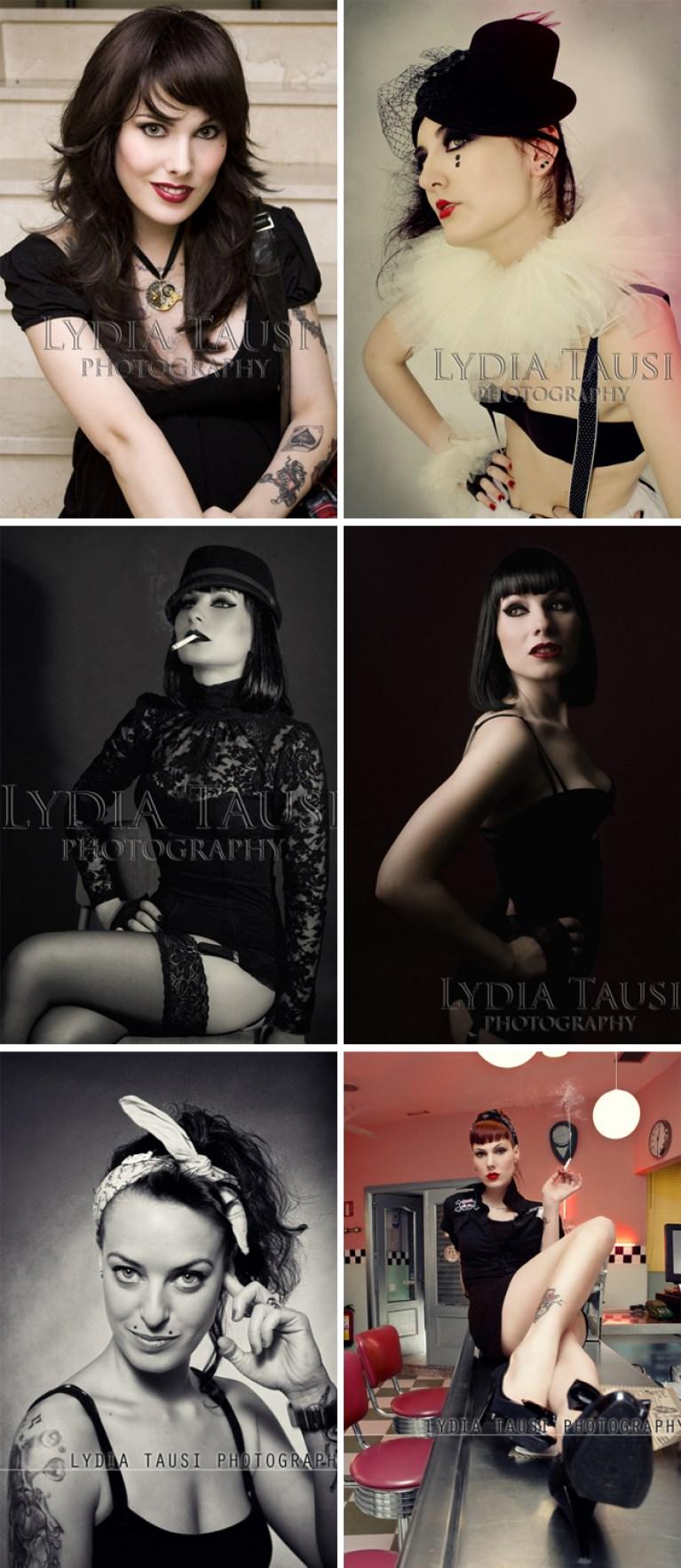 Lydia Tausi 2 Profesora fotografia digital Academia C10 Carlos Diez Madrid