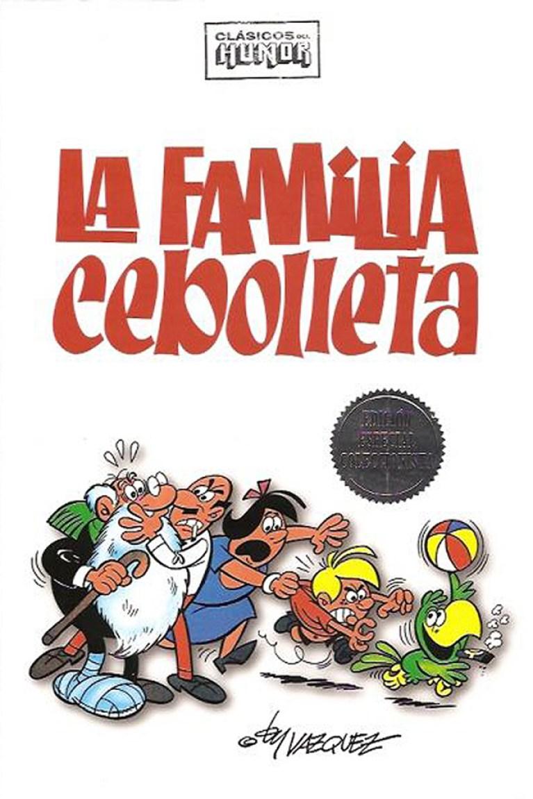 La familia cebolleta