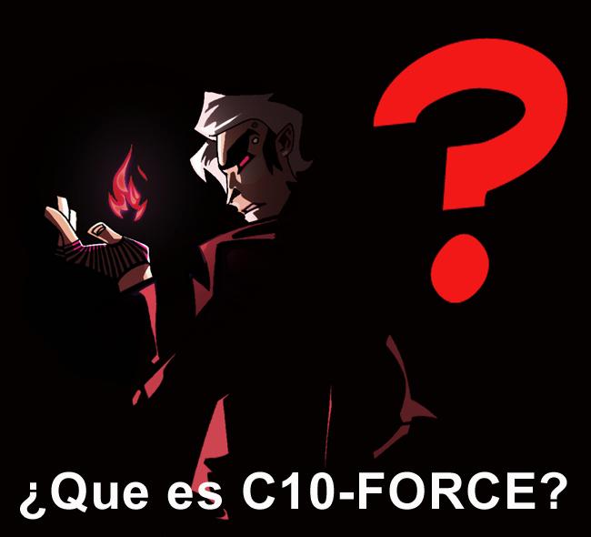 Academia C10-c10-Force-4