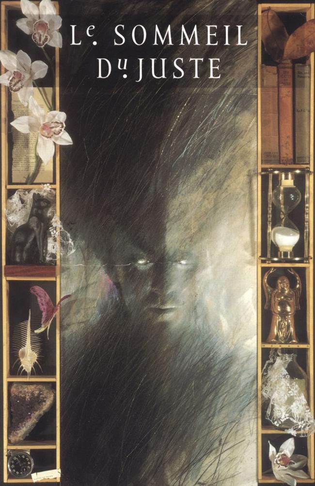 La gruta del cómic: Sandman