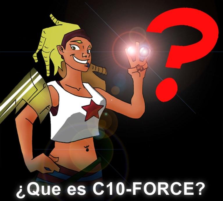 c10-FORCE-115-academia-comic-ilustracion-aerografia-carlos diez