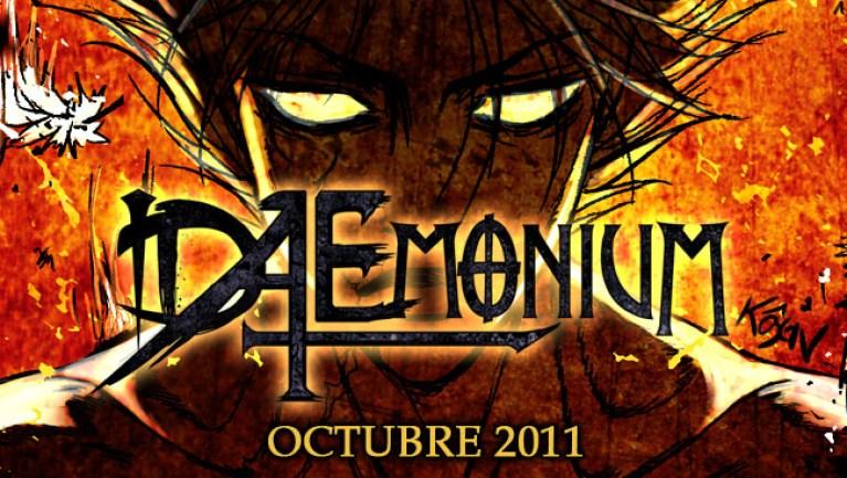 Trailer de Daemonium