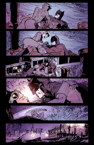 Cristina Coronas-Academia-c10-curso-cursos-comic-super-heroes-dc-batman-1