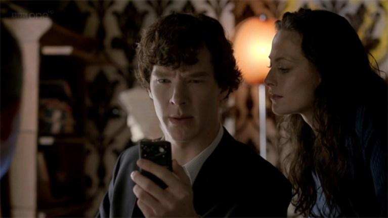 La gruta del cómic: Sherlock