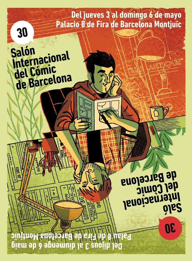 Salón-internacional-cómic-Barcelona-cursos-comic-madrid-academiac10-cursosdeverano-aprendercomic