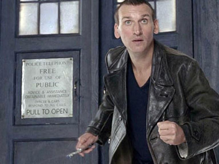 """La gruta del cómic: """"Doctor Who"""""""