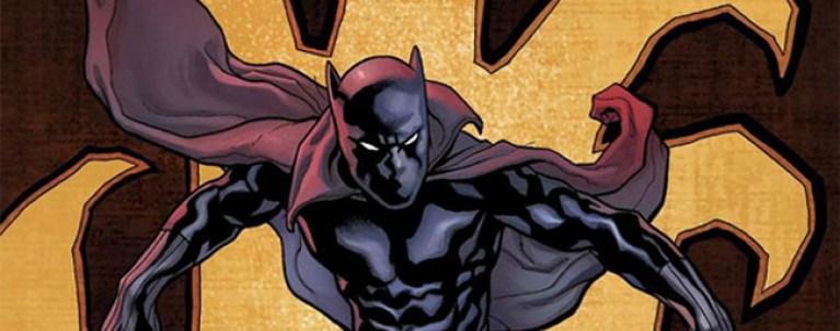 Pantera-Negra-Cine-Comic-Marvel-Los Vengadores-Thor-cursos-Madrid