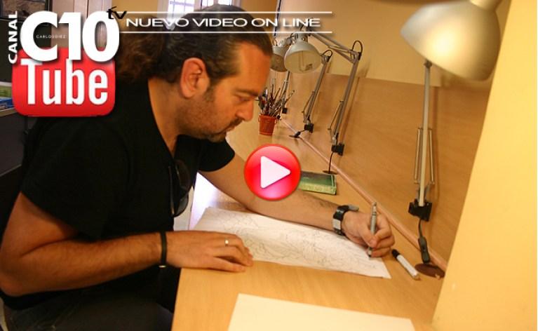 comic-academiac10-cursos-aprender-comic-MarianoSaura-Madrid