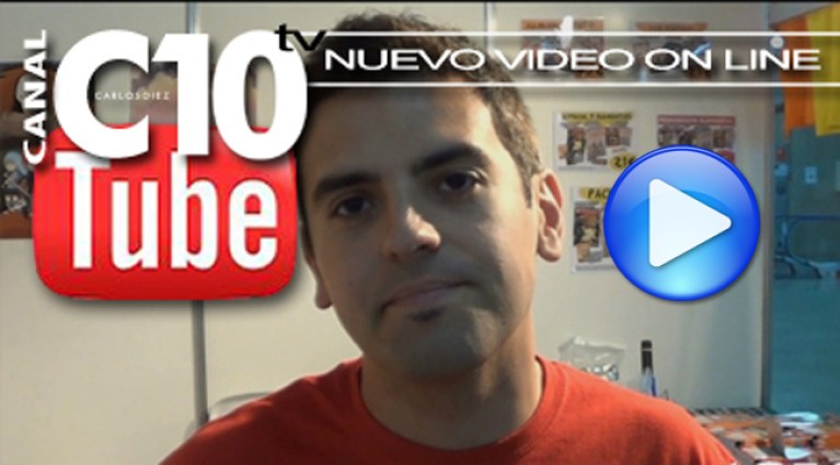 CarlosAzaustre-Aza-entrevista-Expomanga2012-Madrid
