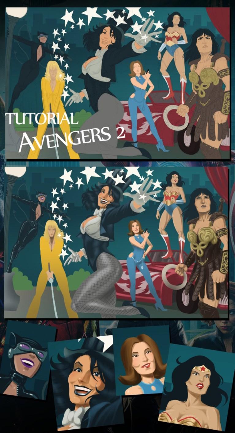 tutoriales-comic-academiac10-madrid-alvaro muñoz-cursos