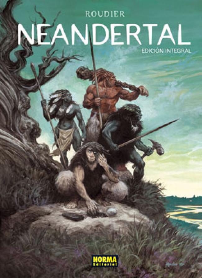 neandertal-comic-cronica-Madrid-Mariano-Saura-AcademiaC10