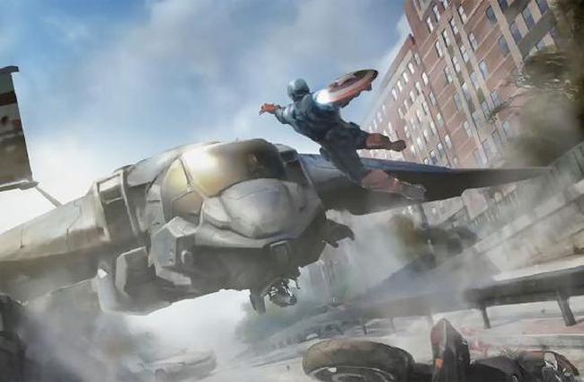 capitan-america-cine-vengadores-comic-cine-superheroes-academiac10-madrid-verano-intensivos