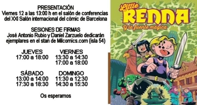 presentacion-Renna-ficomic-salon-comic-Barcelona-Academiac10-madrid
