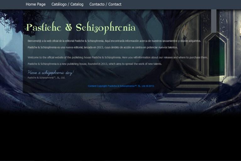 pastiche-and-schizophrenia-nueva-editorial-madrid