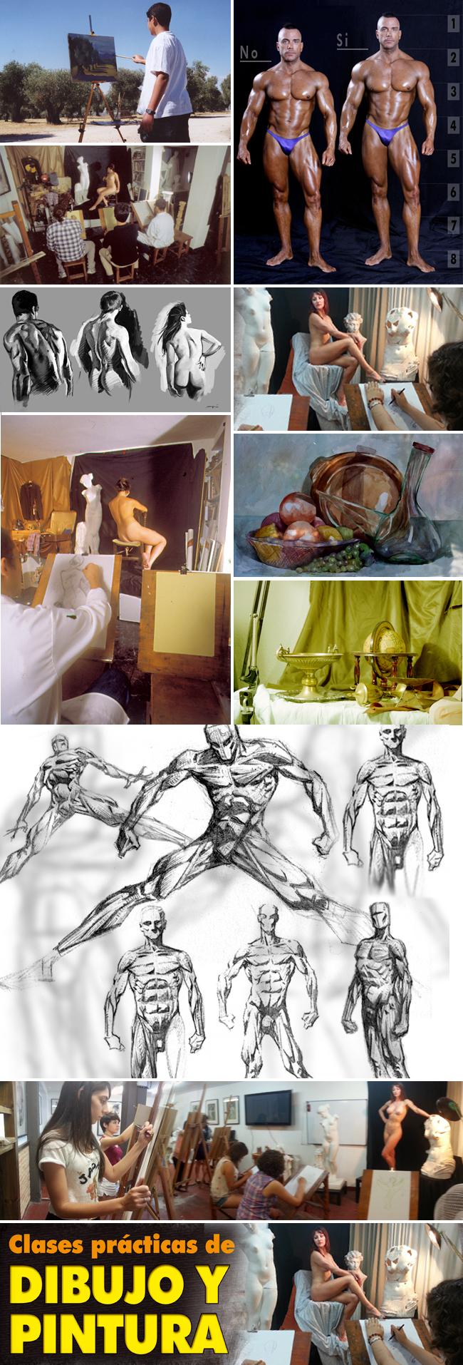 dibujo-bellas-artes-artes-y-oficios-pintura-tradicional-clasica-clases-cursos-profesionales-academia-c10-madrid-anatomia3