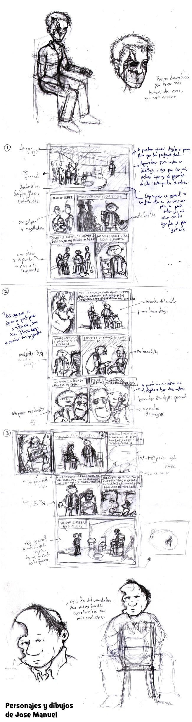 planificacion-pagina-comic-alumnos-academiac10-alvaro-muñoz