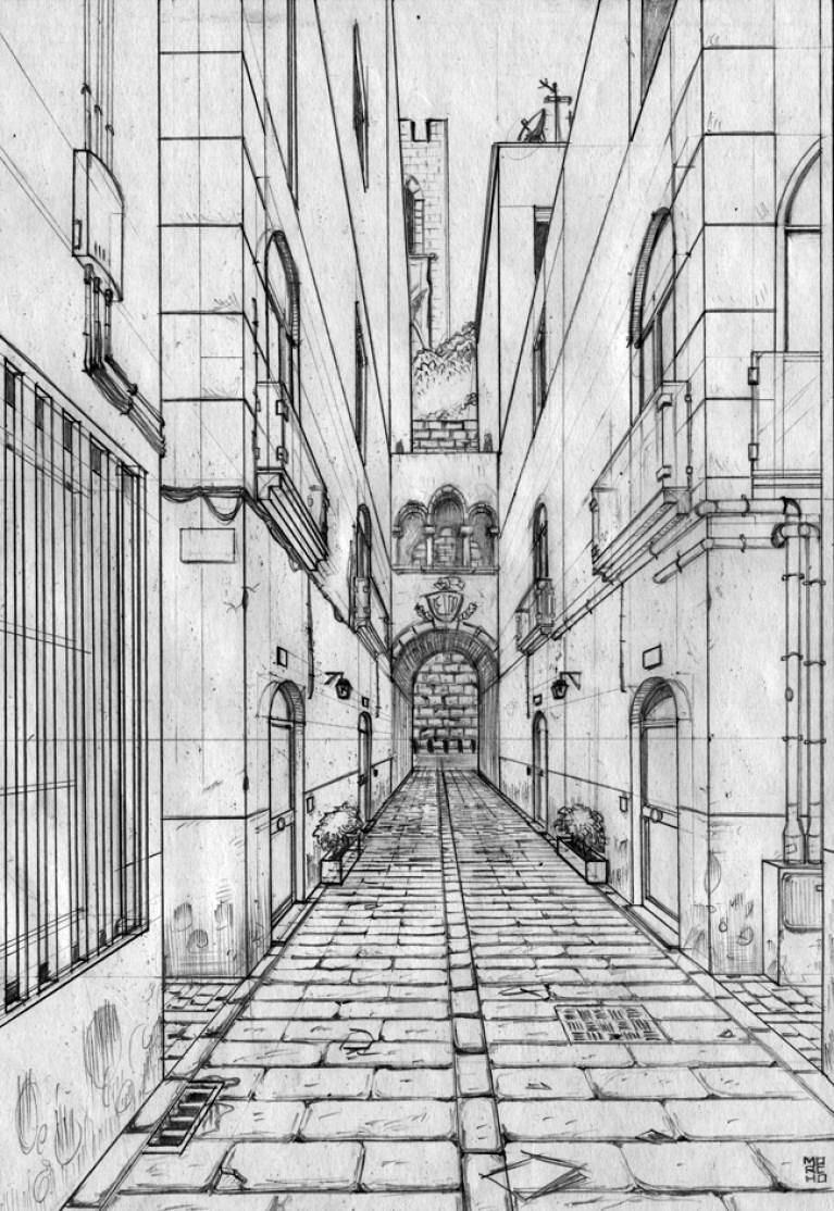 Trabajos-alumnos-perspectiva-masterc10-madrid-academiac10-dibujo-sombras