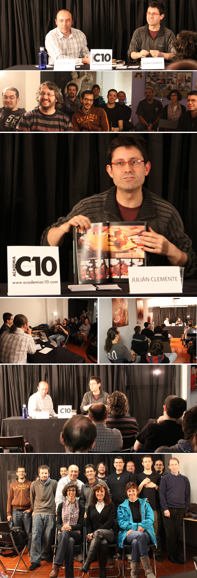 pastilla-julian-clemente-editor-marvel-comics-panini-dc-masterclass-academiac10