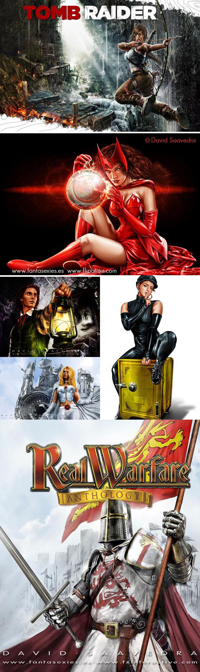 David Saavedra-ilustracion-digital-trabajos-portadas-videojuegos