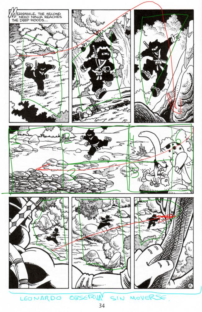 comic_curso de comic_academia c10_cursos en madrid_comic_ composicion_cursos_dibujo