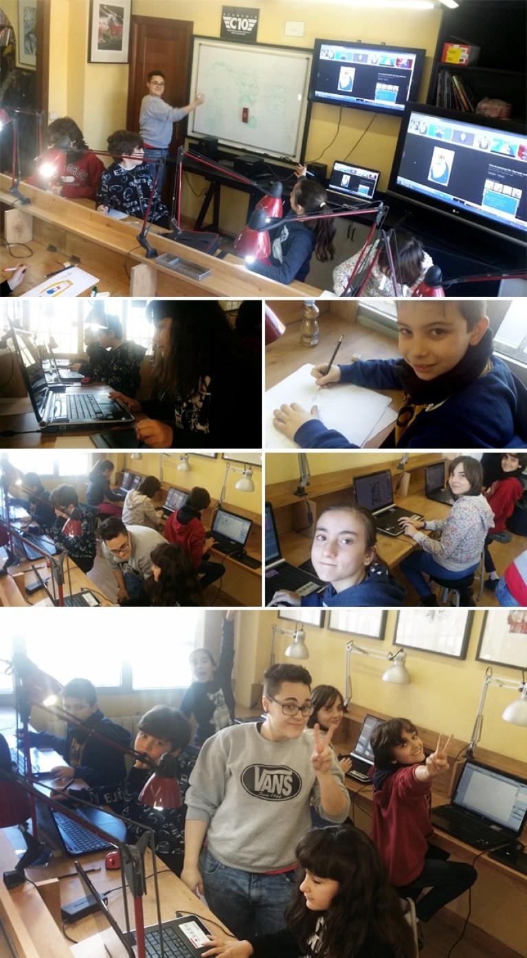 clases-cursos-dibujo-niños-tradicional-digital