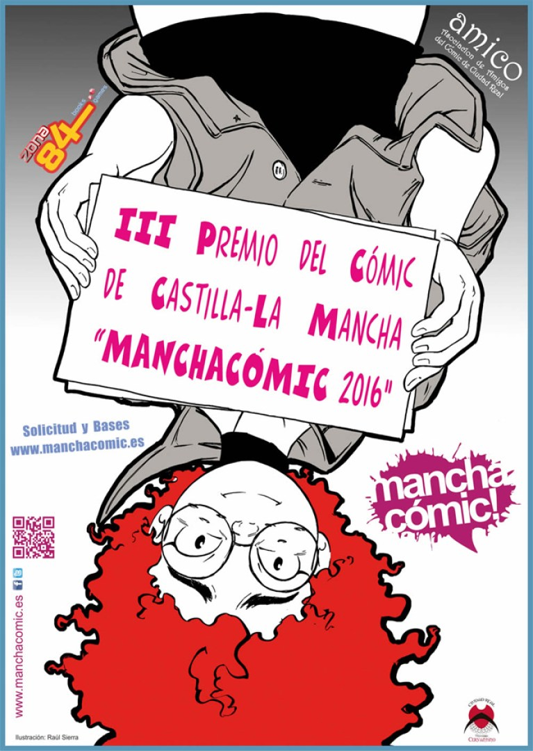 Salon_comic_castilla_mancha_Premio_Manchacomic_2016