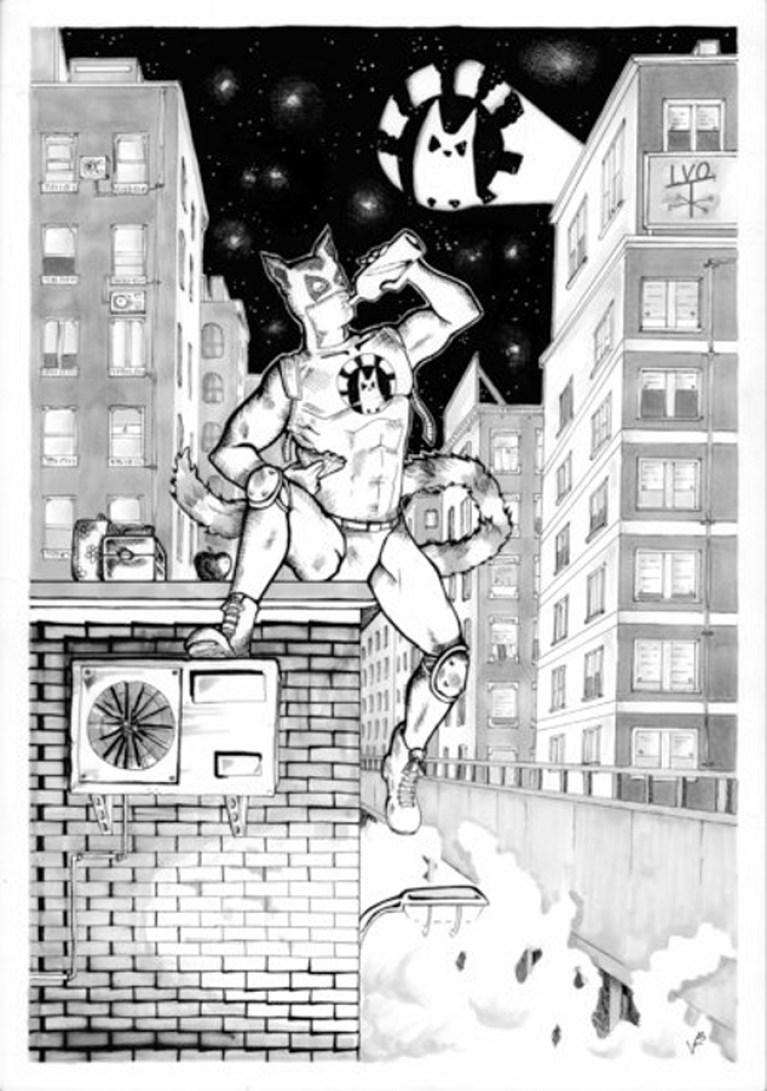 practica-dibujo-profesional-masterc10-superheroes-tejado-trabajos-finales