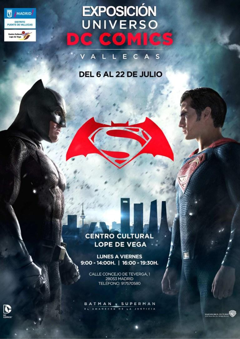 Universo_DC_Lope_de_Vega_Vallecas