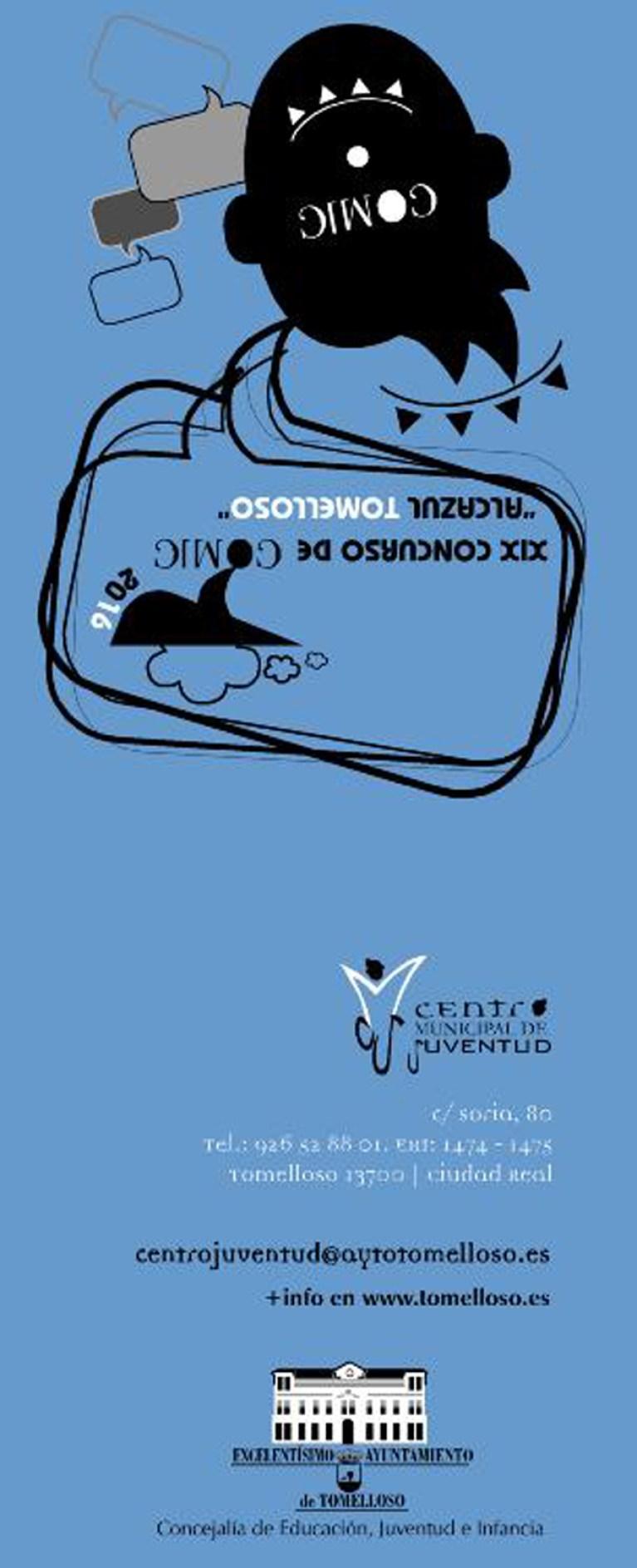 concurso-comic-tomelloso-ayuntamiento-academiac10-madrid