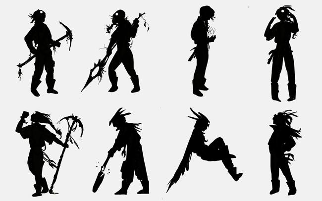 curso-arte-digital-concept-art-disenos-personajes-siluetas-masterc10-academiac10-madrid1