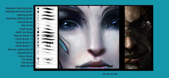 curso-arte-digital-masterc10-pinceles-photoshop