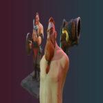Group logo of 3DCoat Master