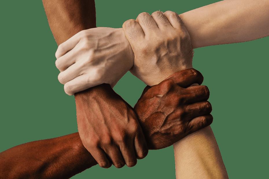 La coopetencia nos permite tener mayor fuerza para enfrentar las adversidades mediante la cooperación, pero sin perder la competitividad entre empresas