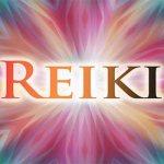 Reiki e seus graus