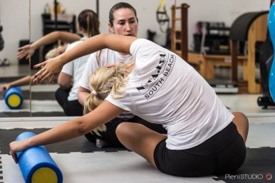 Pilates - Josiane Maria Woipiekivski