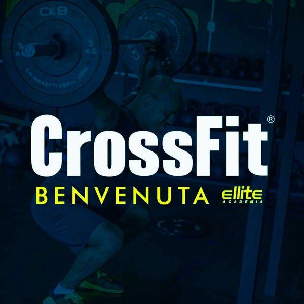 CrossFit Benvenuta - Academia Ellite