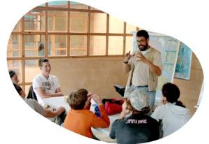 General Spanish courses in Costa Rica