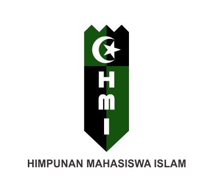 Atribut Bendera HMI 5 Februari 1947