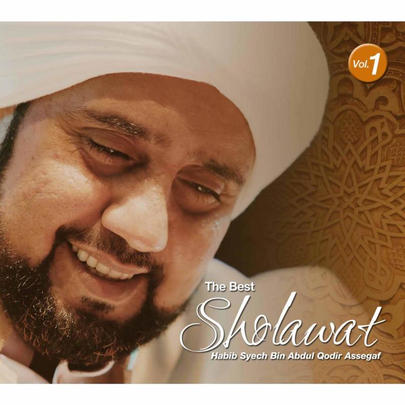 Habib Syech Bin Abdul Qodir Assegaf  The Best Sholawat