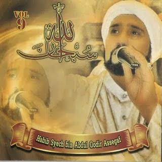 Habib Syech Album ke 9